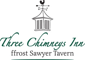 Three Chimneys Inn Sawyer Ffrost Tavern